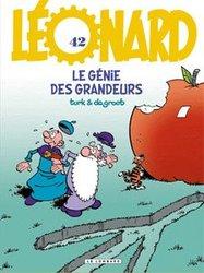 LÉONARD -  LE GÉNIE DES GRANDEURS 42
