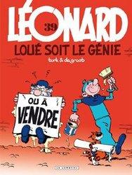 LÉONARD -  LOUÉ SOIT LE GÉNIE 39