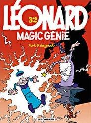 LÉONARD -  MAGIC GÉNIE 32