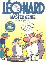 LÉONARD -  MASTER GÉNIE 47