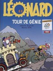 LÉONARD -  TOUR DE GÉNIE 44