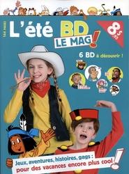 L'ÉTÉ BD LE MAG !