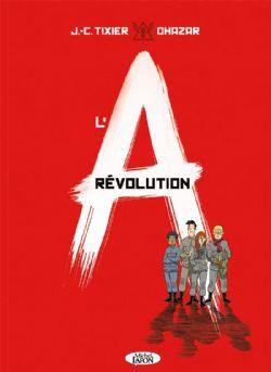 L'A RÉVOLUTION