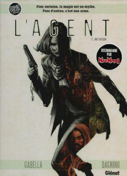 L'AGENT -  INITIATION 01