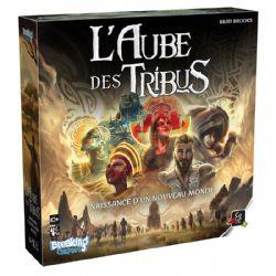 L'AUBE DES TRIBUS -  JEU DE BASE (FRANÇAIS)