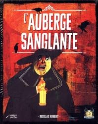 L'AUBERGE SANGLANTE (FRANÇAIS)