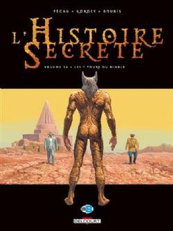 L'HISTOIRE SECRÈTE -  LES 7 TOURS DU DIABLE 36