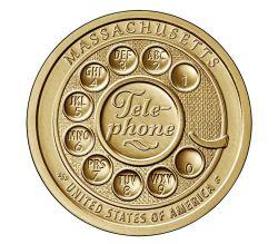 L'INNOVATION AMÉRICAINE -  ALEXANDER GRAHAM BELL : LE TÉLÉPHONE (MASSACHUSETTS)