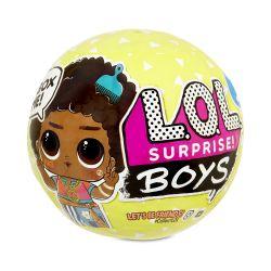 L.O.L. SURPRISE! -  BOYS ASSORTED 3
