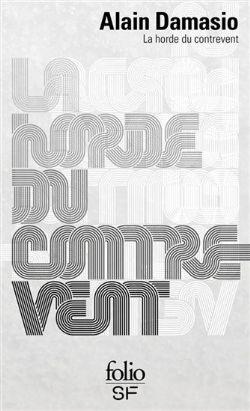 LA HORDE DU CONTREVENT (EDITION 2021) (FORMAT DE POCHE) (COUVERTURE SOUPLE)