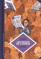 LA PETITE BÉDÉTHÈQUE DES SAVOIRS -  LES DROITS DE L'HOMME - UNE IDÉOLOGIE MODERNE 16