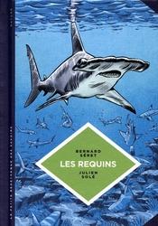 LA PETITE BÉDÉTHÈQUE DES SAVOIRS -  LES REQUINS 03