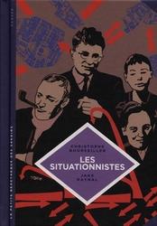 LA PETITE BÉDÉTHÈQUE DES SAVOIRS -  LES SITUATIONNISTES - LA RÉVOLUTION DE LA VIE QUOTIDIENNE (1957-1972) 13