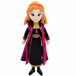 LA REINE DES NEIGES -  ANNA (45 CM) -  PRINCESSES DISNEY