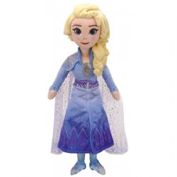 LA REINE DES NEIGES -  ELSA (45 CM) -  PRINCESSES DISNEY
