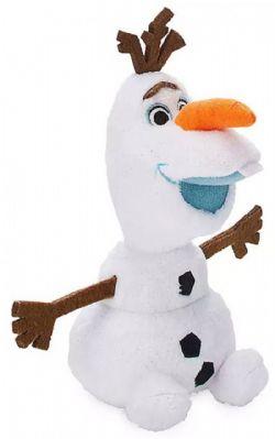 LA REINE DES NEIGES -  PELUCHE DE OLAF (20 CM)