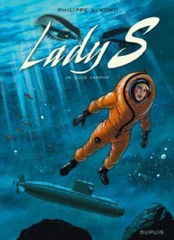 LADY S -  CODE VAMPIIR 14