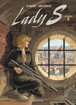 LADY S -  INTÉGRALE 02