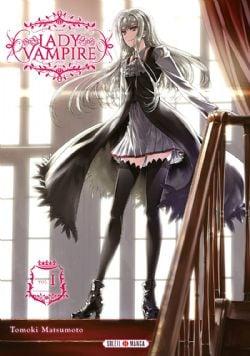 LADY VAMPIRE -  (V.F.) 01