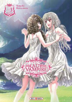 LADY VAMPIRE -  (V.F.) 03