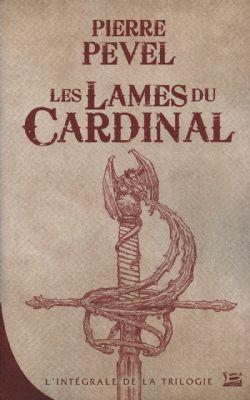 LAMES DU CARDINAL, LES -  INTÉGRALE (GRAND FORMAT)