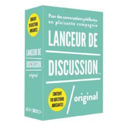 LANCEUR DE DISCUSSION -  ORIGINAL (FRANÇAIS)
