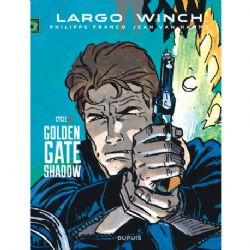 LARGO WINCH -  GOLDEN GATE - SHADOW -  CYCLE 6