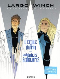 LARGO WINCH -  PACK TOME 21 ET 22