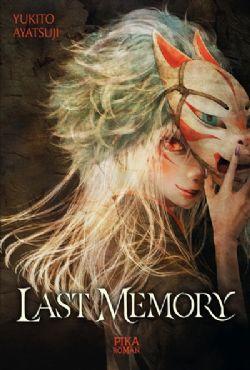 LAST MEMORY -  (V.F.)