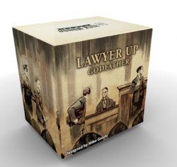 LAWYER UP -  GODFATHER (ANGLAIS)