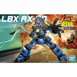 LBX -  AX-00