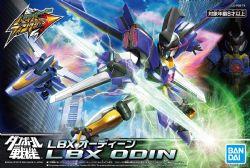 LBX -  HYPER FUNCTION ODIN