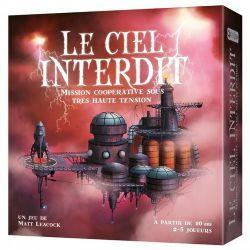 LE CIEL INTERDIT (FRANÇAIS)