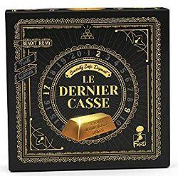 LE DERNIER CASSE (FRANÇAIS)