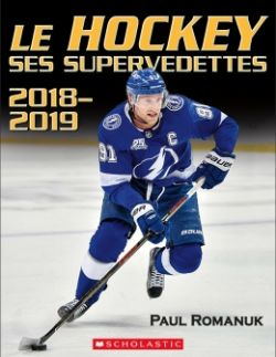 LE HOCKEY SES SUPERVEDETTES 2018 - 2019