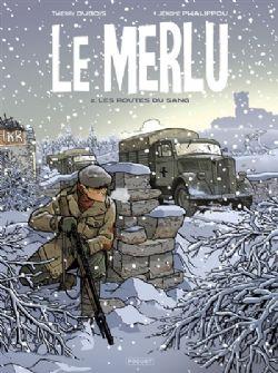 LE MERLU -  LES ROUTES DU SANG 02