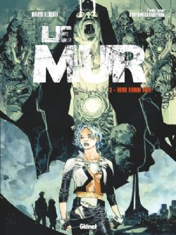 LE MUR -  HOMO HOMINI SPES 03
