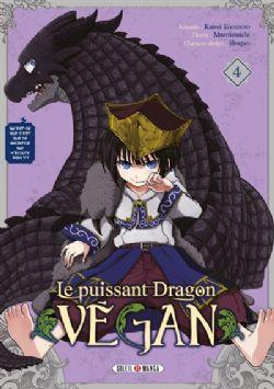 LE PUISSANT DRAGON VEGAN -  (V.F.) 04