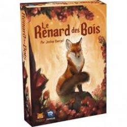 LE RENARD DES BOIS (FRANÇAIS)