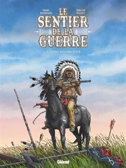 LE SENTIER DE LA GUERRE -  LITTLE BIGHORN RIVER 03