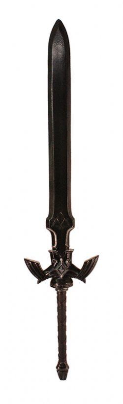 LEGEND OF ZELDA, THE -  DARK MASTERSWORD (110 CM)