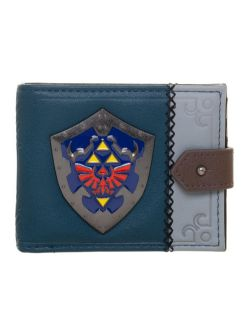 LEGEND OF ZELDA, THE -  PORTE-FEUILLES