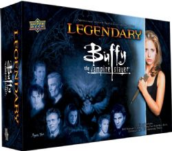 LEGENDARY -  BUFFY THE VAMPIRE SLAYER (ANGLAIS)