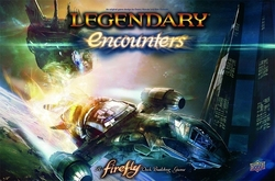 LEGENDARY ENCOUNTERS -  JEU DE BASE (ANGLAIS) -  FIREFLY