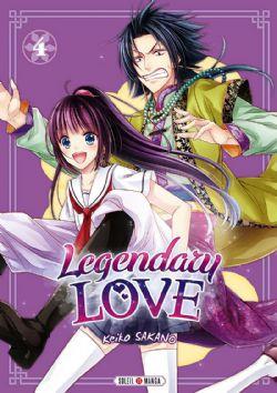 LEGENDARY LOVE -  (V.F.) 04