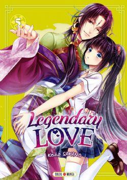 LEGENDARY LOVE -  (V.F.) 05
