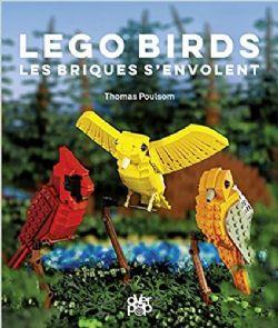 LEGO BIRDS -  LES BRIQUENT S'ENVOLENT