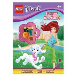 LEGO -  BONJOUR HEARTLAKE! -  LEGO FRIENDS