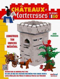 LEGO -  CHÂTEAUX ET FORTERESSES EN BRIQUES LEGO