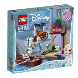 LEGO -  ELSA'S MARKET ADVENTURE 41155